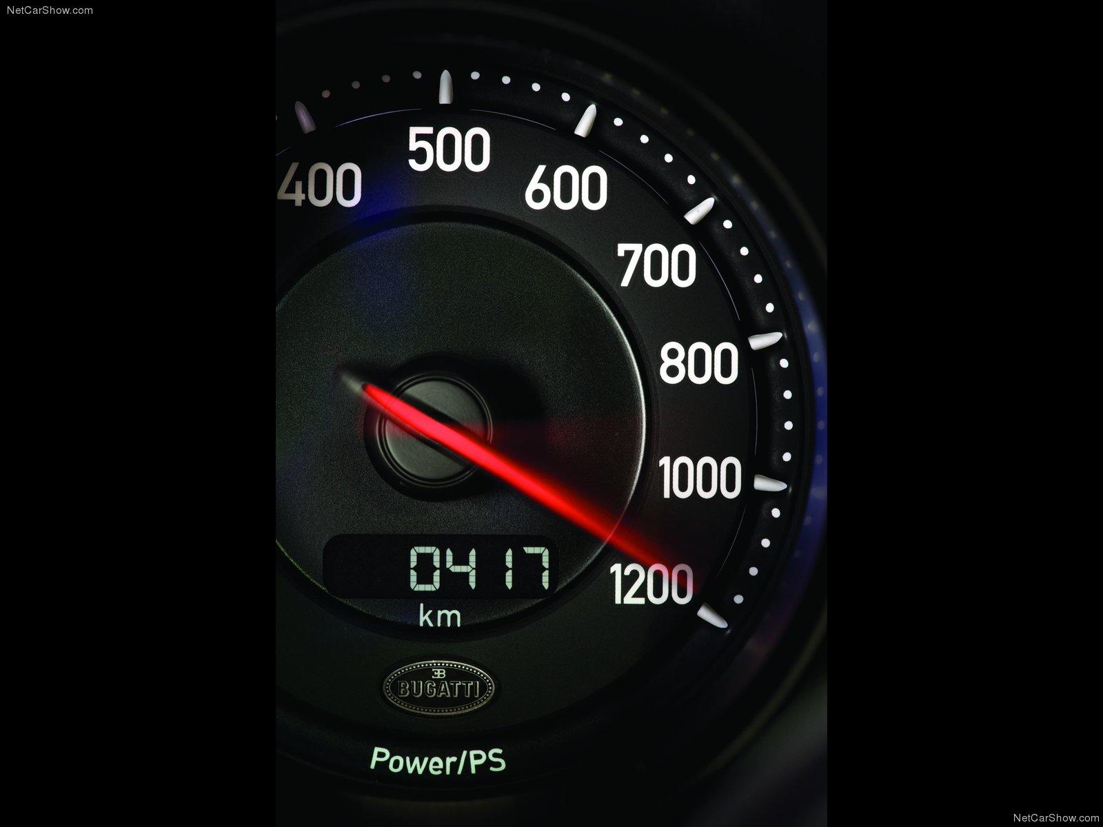 Bugatti Super Sport Speedometer Mph | www.pixshark.com ...