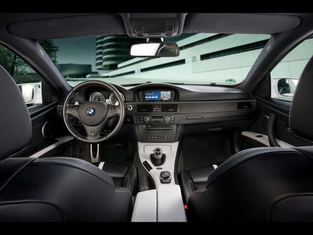 2011 BMW M3 - Interior Pictures - CarGurus  2011 BMW M3 - I...
