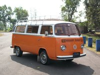 1974 Volkswagen Type 2 Overview
