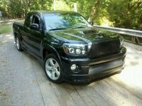Picture of 2005 Toyota Tacoma 4 Dr X-Runner V6 Extended Cab SB, exterior, gallery_worthy