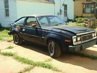 1980 AMC Spirit Overview