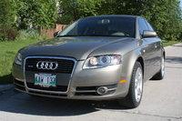 Picture of 2007 Audi A4 2.0T Quattro, exterior