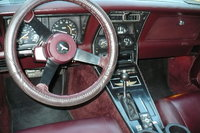 Picture of 1980 Chevrolet Corvette, interior, gallery_worthy
