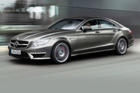 Picture of 2012 Mercedes-Benz CLS-Class CLS 63 AMG, exterior, gallery_worthy