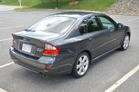 Picture of 2009 Subaru Legacy 2.5 GT Limited, exterior, gallery_worthy