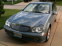 Picture of 2006 Mercedes-Benz C-Class C 280 4MATIC Luxury, exterior