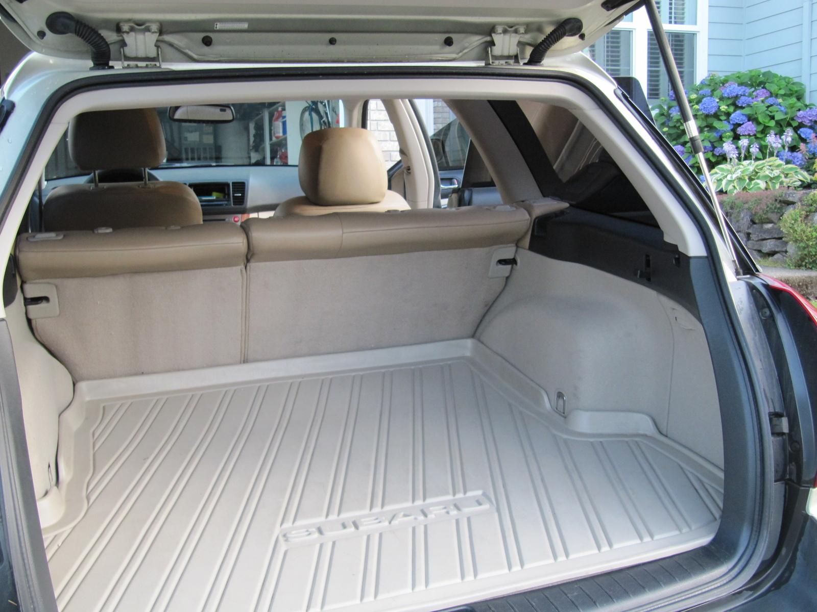 2006 Subaru Outback Interior Pictures Cargurus