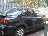 Picture of 2003 Pontiac Grand Am SE, exterior