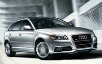 2012 Audi A3, Front Right Quarter View (Audi of America, Inc.), exterior, manufacturer