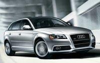 2012 Audi A3, Front Right Quarter View (Audi of America, Inc.), exterior, manufacturer
