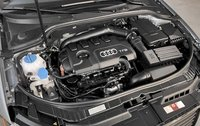 2012 Audi A3, Engine View (Audi of America, Inc.), engine, manufacturer