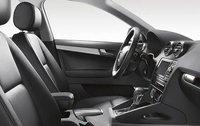 2012 Audi A3, Interior View (Audi of America, Inc.), interior, manufacturer