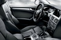 2012 Audi A4, Interior View, manufacturer, interior