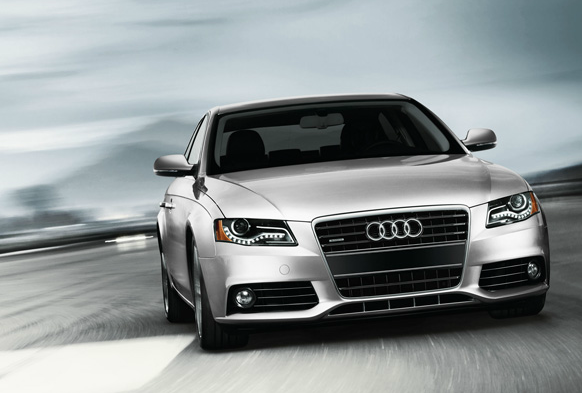 2012 Audi A4 Review Cargurus