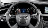 2012 Audi A4 Avant, Interior View (Audi of America, Inc.), interior, manufacturer, gallery_worthy