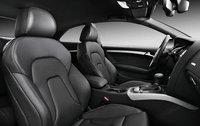 2012 Audi A5, Interior View, interior, manufacturer
