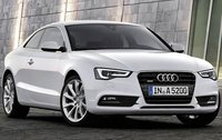 2012 Audi A5, Front Right Quarter View, exterior, manufacturer