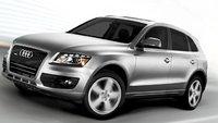 2012 Audi Q5 Picture Gallery