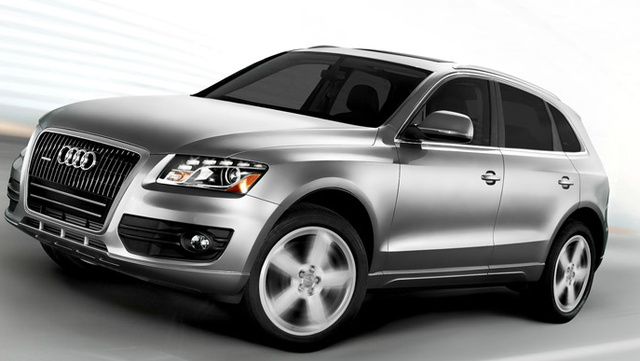 2012 audi q5 reviews submited images