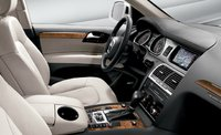 2012 Audi Q7, Interior View (Audi of America, Inc.), interior, manufacturer, gallery_worthy