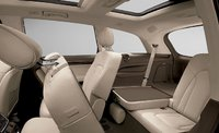 2012 Audi Q7, Interior View (Audi of America, Inc.), interior, manufacturer