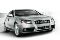2012 Audi S4, Front Right Quarter View (Audi of America, Inc.), exterior, manufacturer