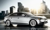 2012 Audi S4, Right Side View (Audi of America, Inc.), manufacturer, exterior