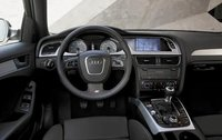 2012 Audi S4, Interior View (Audi of America, Inc.), interior, manufacturer, gallery_worthy