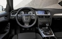 2012 Audi S4, Interior View (Audi of America, Inc.), manufacturer, interior