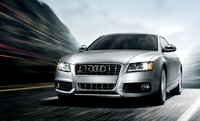 2012 Audi S5 Picture Gallery