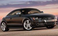 2012 Audi TT, Front Right Quarter View (Audi of America, Inc.), exterior, manufacturer, gallery_worthy