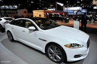 Picture of 2012 Jaguar XJ-Series Supersport, exterior, gallery_worthy