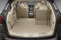 2012 Buick Enclave, Interior Cargo View © GM Corp, interior, manufacturer