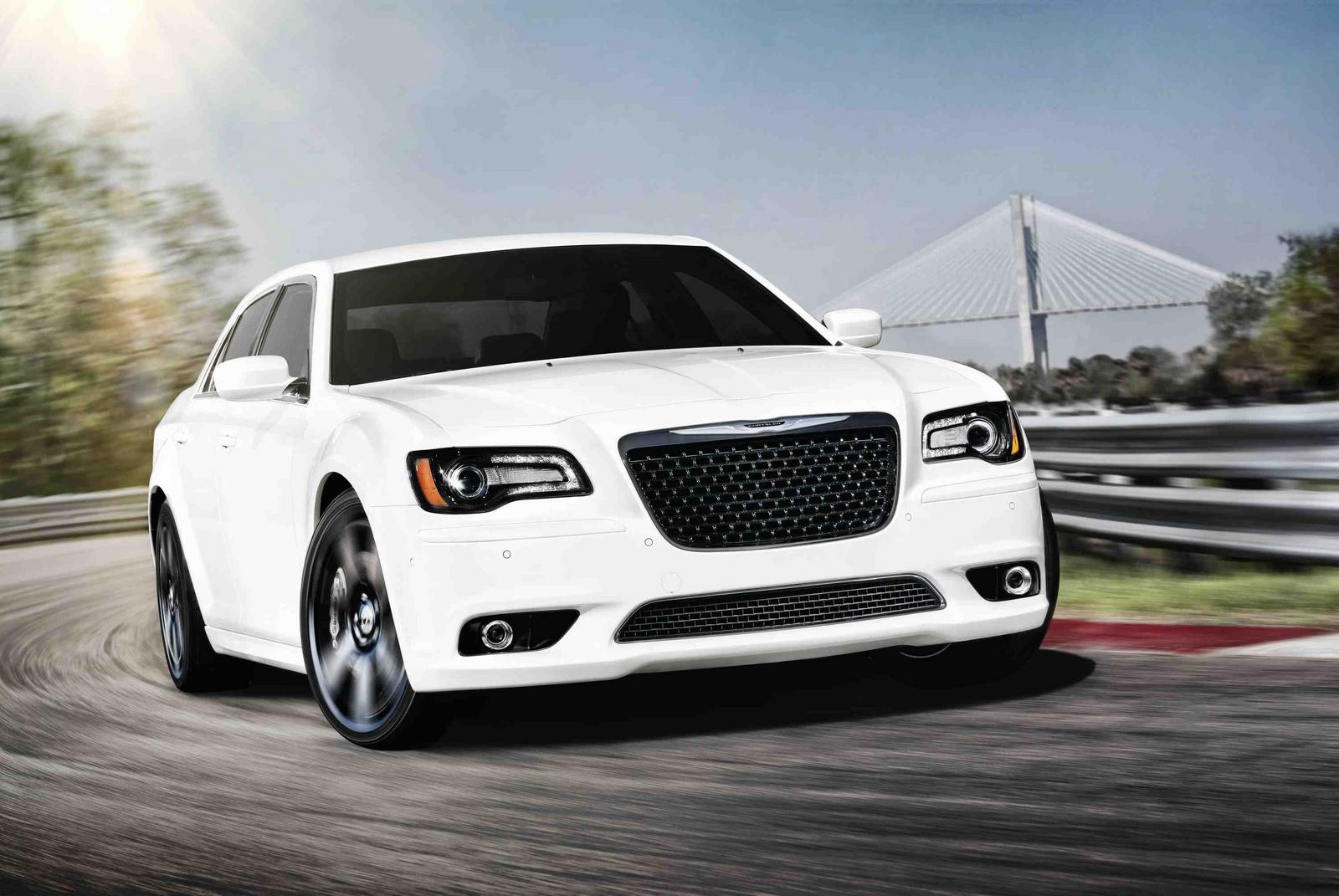 Chrysler Pic