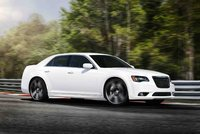 2012 Chrysler 300, Right Side View (Chrysler LLC), exterior, manufacturer, gallery_worthy