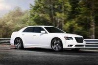 2012 Chrysler 300, Right Side View (Chrysler LLC), exterior, manufacturer