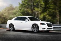 2012 Chrysler 300, Right Side View (Chrysler LLC), manufacturer, exterior