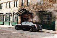 2012 Chrysler 300, Left Side View (Chrysler LLC), exterior, manufacturer