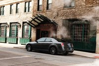 2012 Chrysler 300, Left Side View (Chrysler LLC), manufacturer, exterior