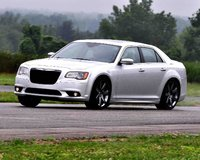 2012 Chrysler 300 Overview