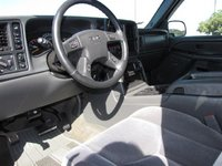 Picture of 2004 GMC Sierra 2500 4 Dr SLE Crew Cab SB, interior