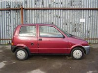 Picture of 1995 FIAT Cinquecento, exterior, gallery_worthy
