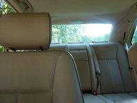 Picture of 2001 Mercedes-Benz E-Class E320, interior