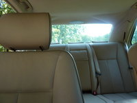 2001 Mercedes-Benz E-Class E320, Picture of 2001 Mercedes-Benz E-Class 4 Dr E320 Sedan, interior