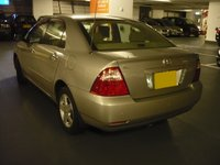 Picture of 2006 Toyota Corolla, exterior, gallery_worthy
