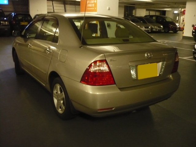 Picture of 2006 Toyota Corolla
