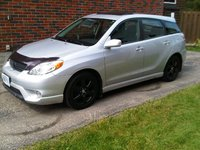 Picture of 2005 Toyota Matrix XRS, exterior