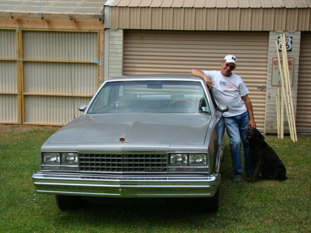 Picture of 1983 Chevrolet El Camino