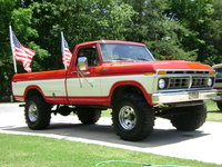 Picture of 1974 Ford F-250, exterior