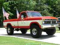 1974 Ford F-250 Overview